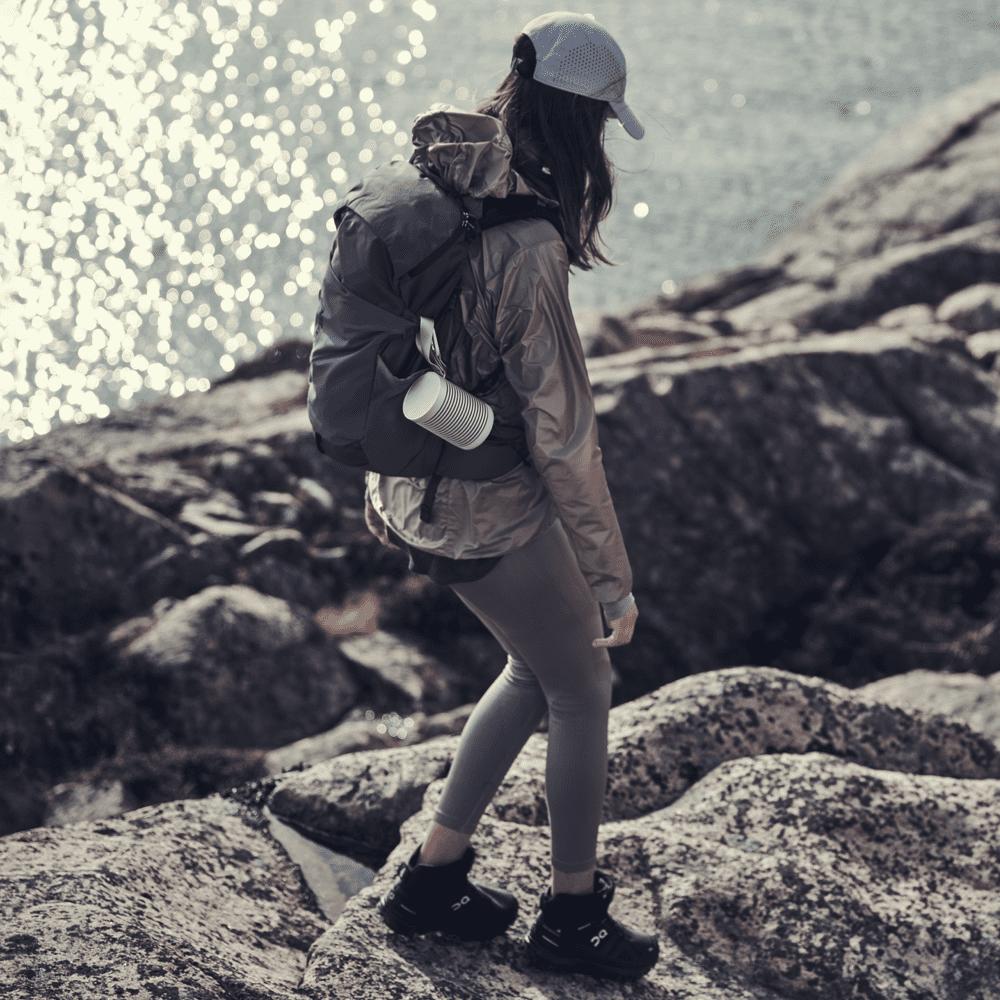 Beosound Explore på vandretur