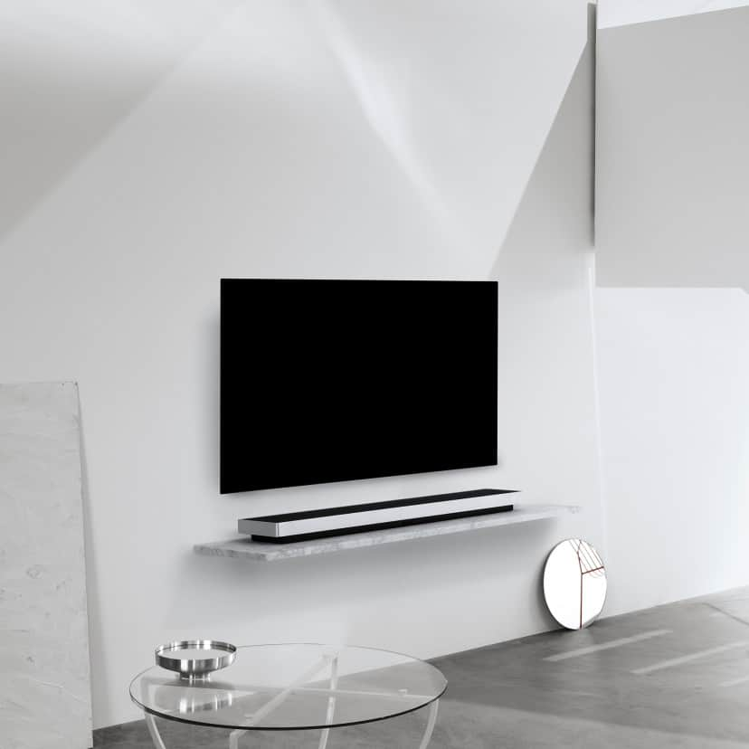 Beosound Stage Soundbar